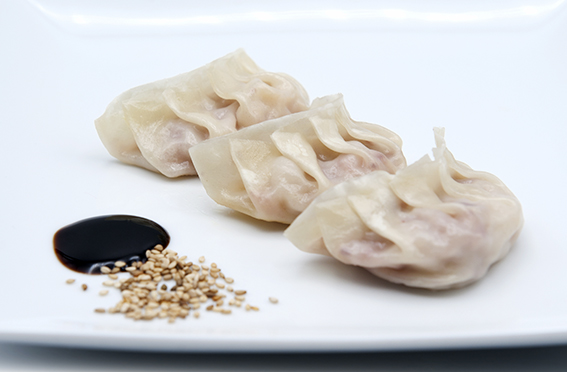 Curos Selection GYOZA CARN B